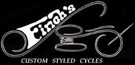 Finch logo